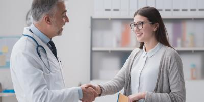 Gynecologist's Guide to Uterine Fibroids, Clifton Springs, New York