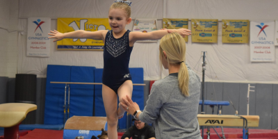 5 Basic Gymnastics Terms Parents Should Know, Greece, New York