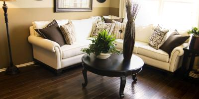 3 Factors to Consider When Staining Hardwood Flooring, Pittsford, New York