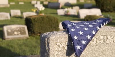 Headstones, Monuments, & Grave Markers—How Are They Different?, Rochester, New York