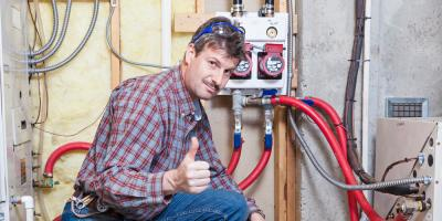 HVAC Tips: How Often Should You Schedule a Furnace Inspection, North Gates, New York