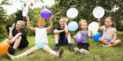A Movie Themed Birthday Party Sets Up Night Full Of Excitement For Your Child And Their Friends When You Elevate The Theme Beyond Playing In