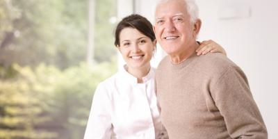 Why Home Health Care Is Vital to Aging Adults, Henrietta, New York