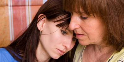 After the Memorial Service: How to Cope With Grief, Greece, New York