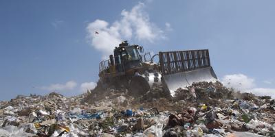 Metal Recycling Pros on the Need to Reduce Waste, Rochester, New York