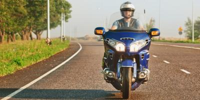 5 Motorcycle Safety Tips for New Riders , Rochester, New York
