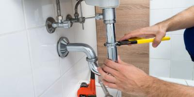 3 Times to Contact an Emergency Plumber, Gates, New York