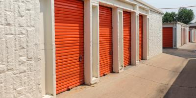 What You Should Know Before Renting a Storage Unit, Rochester, New York