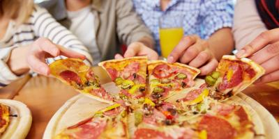Popular Family-Owned Restaurant Explains Why Pizza Catering Is Perfect for All Occasions, Chili, New York