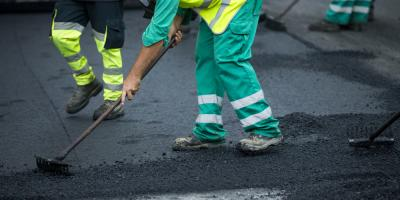What Should You Expect During Sealcoating?, Gates, New York