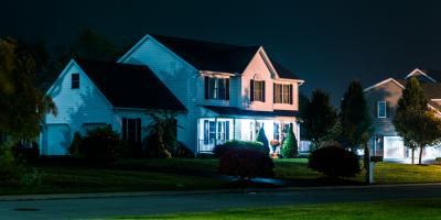 The Most Common Entry Points for Burglars, Rochester, New York