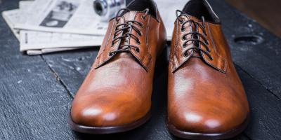 4 Ways to Prepare Your Leather Shoes for Winter, Brighton, New York