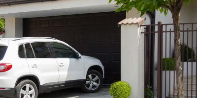 4 Factors That Require a Garage Spring Replacement, Rochester, New York