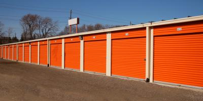 3 Questions About the 18-Month Rule for Self-Storage Units, Rochester, New York