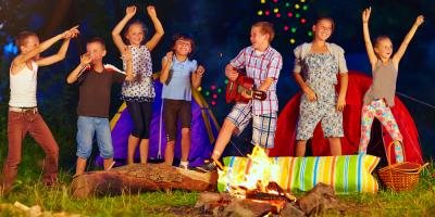 How to Prepare Your Child for Their First Summer Camp Experience, Rochester, New York