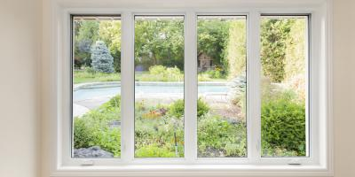 Vinyl Replacement Windows: What You Should Know, Rochester, New York