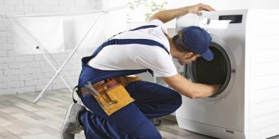 3 Signs It's Time to Schedule Washing Machine Repair, Perinton, New York