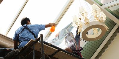 4 Reasons to Consider Window Tinting for Your Home, Rochester, New York