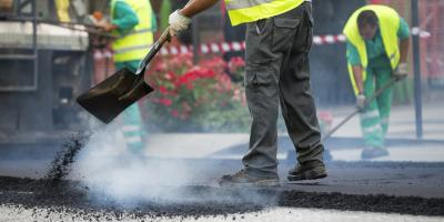 Asphalt Paving Facts You Should Know, Rochester, New York