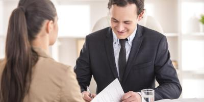 4 Questions to Ask Before Hiring a Personal Injury Attorney, Rochester, New York