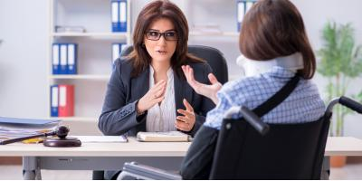 Top 3 Benefits of Hiring a Personal Injury Attorney , Rochester, New York