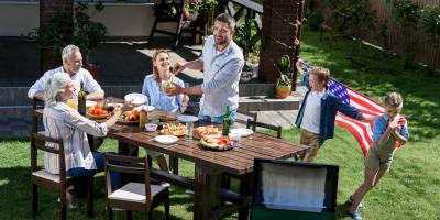 Dos and Don'ts for Backyard BBQ Pest Control, Rochester, New York