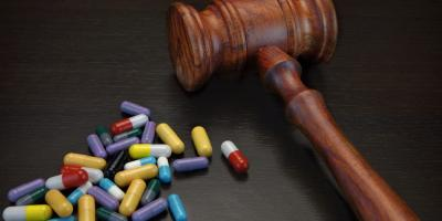 A Pharmaceutical Attorney on the Differences Between Pharmaceutical Litigation & Personal Injury Lawsuits, Rochester, Indiana