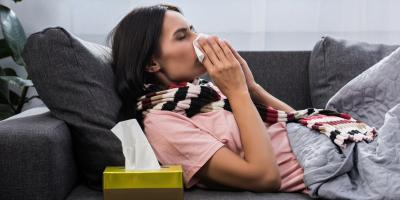 4 Over-the-Counter Medications That Treat Colds, Greece, New York