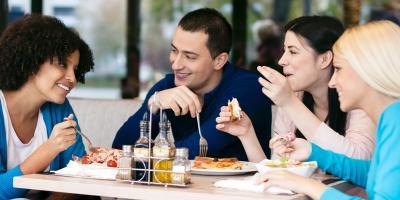 4 Ways Diet Impacts Foot Health, Gates, New York