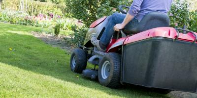 4 Steps to Properly Sharpening Your Riding Lawn Mower Blades, Greece, New York