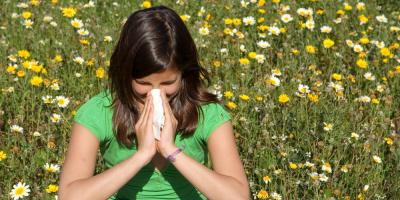 Can Acupuncture Help Allergy Symptoms?, Henrietta, New York