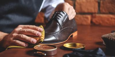 3 Tips for Preserving Dyed Shoes, Brighton, New York