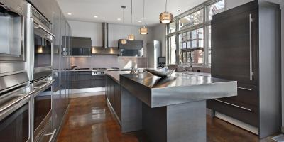 How to Maintain Stainless Steel Appliances, Brighton, New York