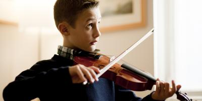 3 Ways to Encourage Your Child to Practice the Violin, Brighton, New York