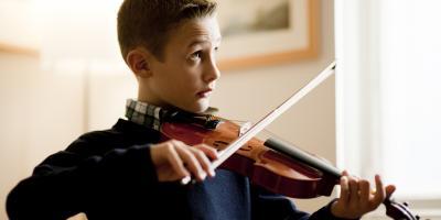 3 Ways to Encourage Your Child to Practice the Violin, Brighton, New York