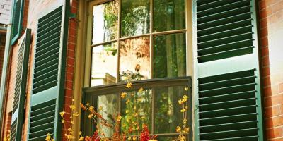 An Introduction to Thermal Pane Windows, Rochester, New York
