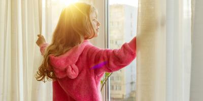 4 Signs You Need New Window Screens, Irondequoit, New York