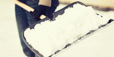 Workers' Compensation Lawyers List 4 Winter Hazards to Avoid, Rochester, New York