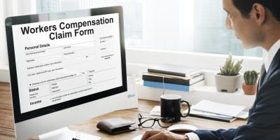 Injuries & Illnesses Eligible for Worker's Comp Benefits , Rochester, New York