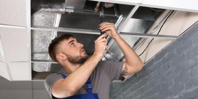 What HVAC Does Your Business Need? , Ogden, New York