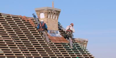 Roofing Contractors Weigh in: 3 Most Common Roofing Questions, Canandaigua, New York