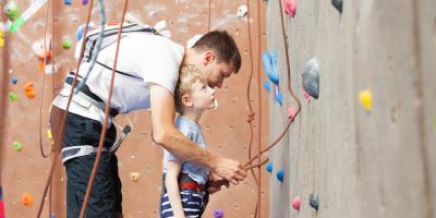 4 Essential Items to Prepare for Rock Climbing Classes, Hawthorne, New Jersey