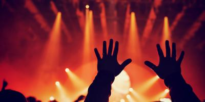 5 Tips to Improve the Photos of Your Next Concert, Queens, New York