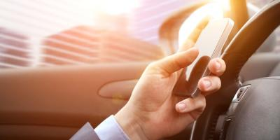 Rock Hill Car Accident Lawyers Share the Top 3 Causes of Auto Crashes, Rock Hill, South Carolina