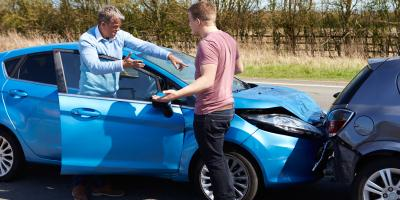 3 Ways to Prevent Auto Accidents, Greenfield, Minnesota