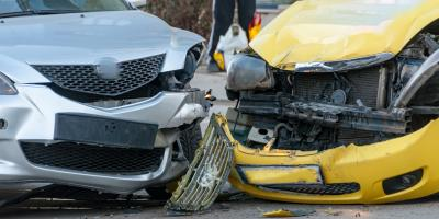 How Fault is Determined for Auto Collisions in Minnesota, Greenfield, Minnesota