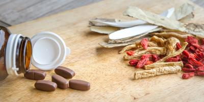 Western Vs. Chinese Medicine: How the Differences Between Them Affect Your Health Care, North Bethesda, Maryland