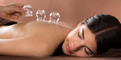 Intro to Alternative Medicine: What Are the Benefits of Cupping Therapy?, North Bethesda, Maryland