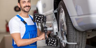 3 Sure Signs You Need Tire Alignment , Rocky Ford, Colorado