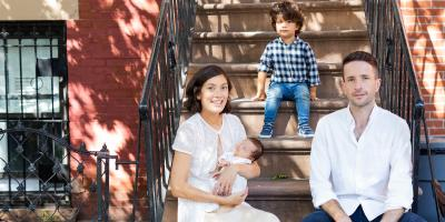 It's Not Too Late to Book Your Family Photo Session!, Brooklyn, New York